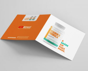 folder suplementos vitamina C