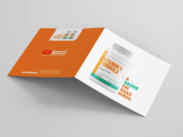 folder suplementos vitamina C